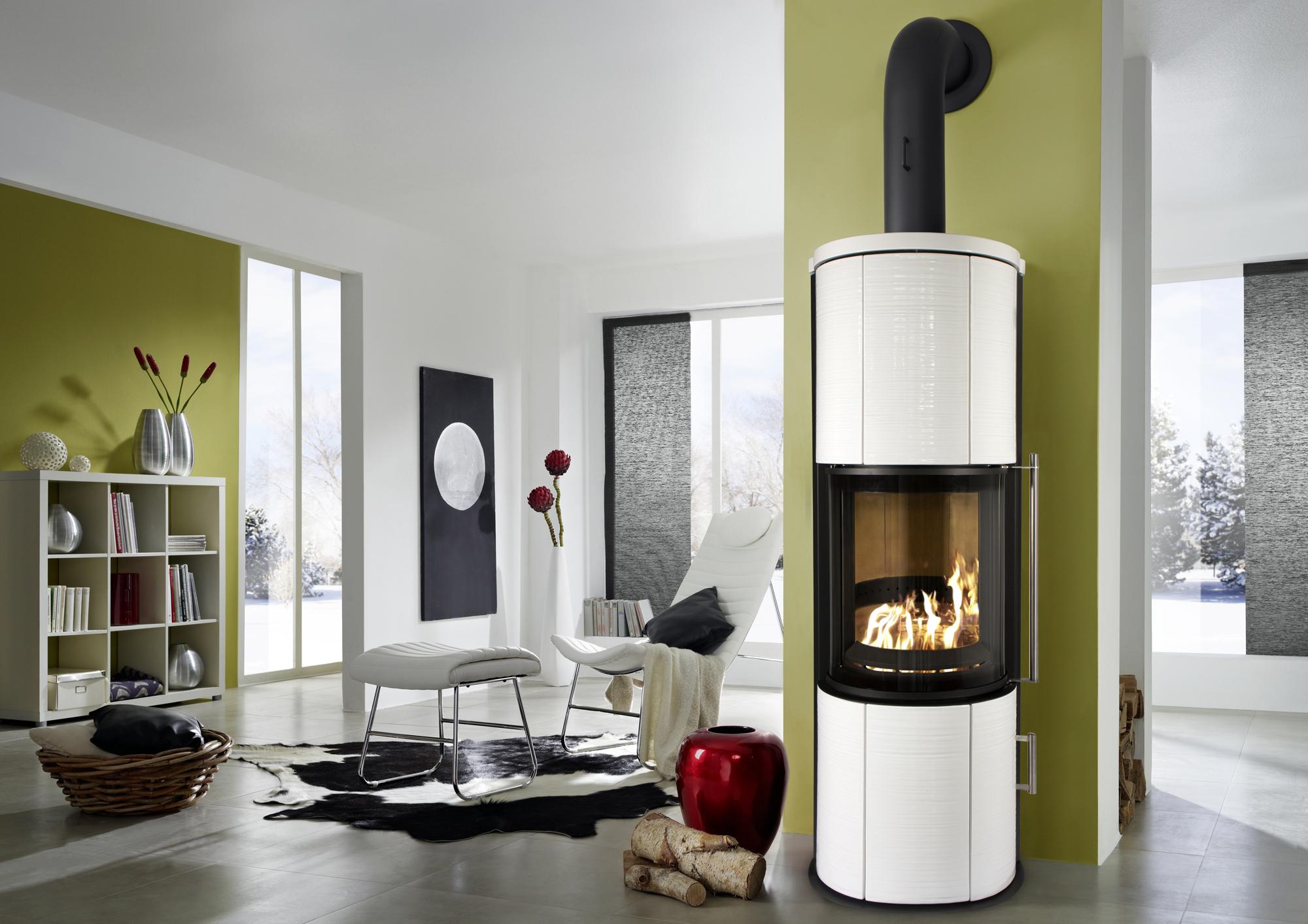 Beautiful Küchen Holzofen Wasserführend Contemporary ...