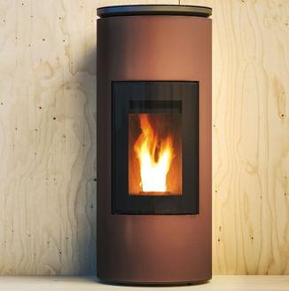 mcz pelletofen mood ofenhaus baklarz. Black Bedroom Furniture Sets. Home Design Ideas