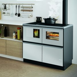 Ratgeber: wasserführender Küchenofen (Holz und Pellets) – Tipps zum Kauf