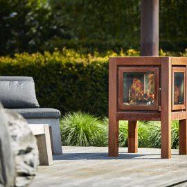 Wir erweitern unser Sortiment im Bereich Grill /BBQ und Feuerstelle im Garten oder Terassen
